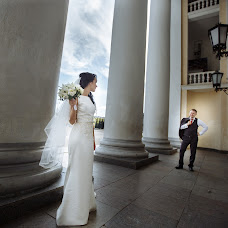 Wedding photographer Aleksandr Orlov (id63784486). Photo of 16.08.2016