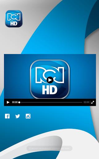 Canal RCN 2.3.1 screenshots 4