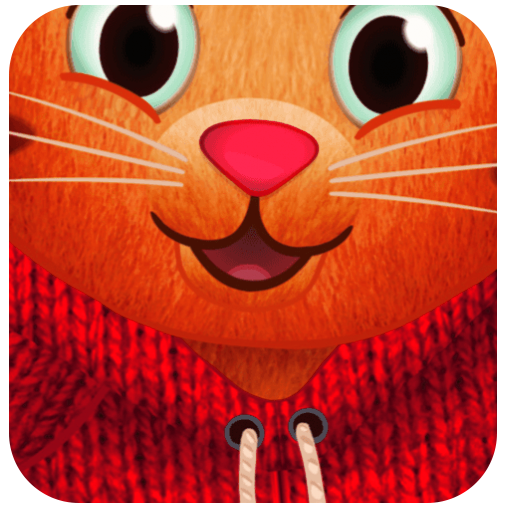Daniel The Tiger Boy Adventure file APK for Gaming PC/PS3/PS4 Smart TV
