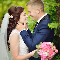 Wedding photographer Olga Pokrovskaya (OlgaPokrovskaya). Photo of 23.06.2016