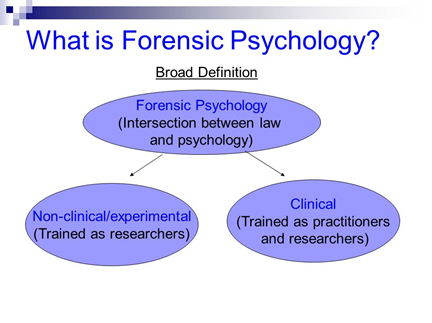 What is a Forensic Psychologist? (Complete Overview)