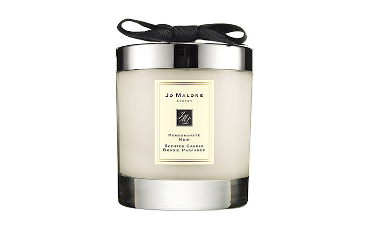 Pomegranate Noir candle from Jo Malone.