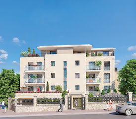 Appartement Sceaux (92330)