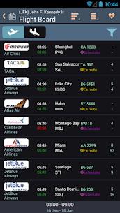Airline Flight Status Tracker & Trip Planning v3.0.3 2
