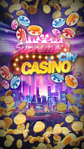 Supreme Casino City 1.0.5 {cheat|hack|gameplay|apk mod|resources generator} 3