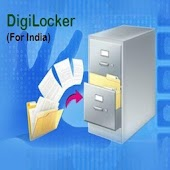 DigiLocker (For Indian)
