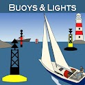 IALA Buoyage & Lights at Sea icon