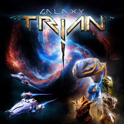 Galaxy of Trian 棋類遊戲 App LOGO-硬是要APP