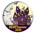 Scary Ringtones & Sounds 2021 &  Ghost mp3 ☠ icon