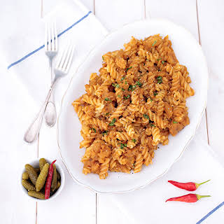 Hungarian Pasta Recipes.