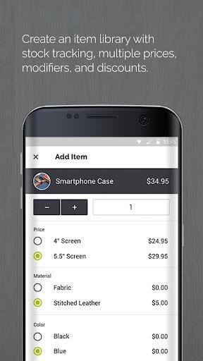 Phone Swipe Merchant Services  screenshots 4