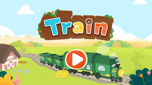 Baby Panda's Train 8.43.00.10 screenshots 12