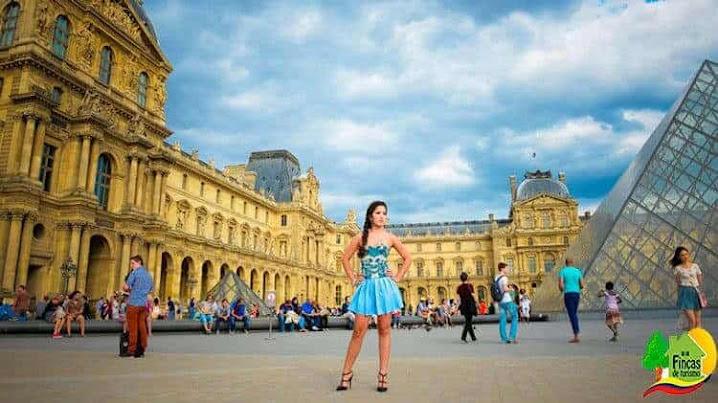 Paquetes Turísticos Celebra tus 15 Europa