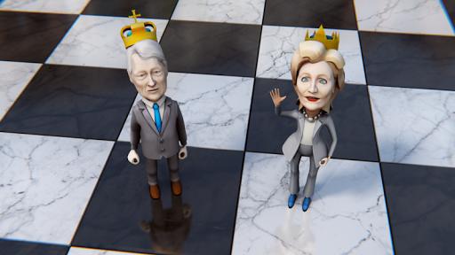 Political Chess 3D 1.4 screenshots 2