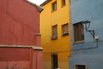 Photo: Quartier Juif de Tarazona