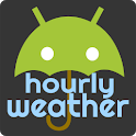 Hourly Weather icon