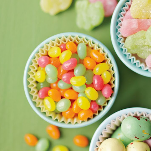 Photo: Easter Jelly Beans - To shop all Easter Food, go to: http://bit.ly/H0H0Vp