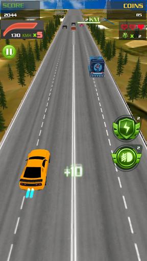 Turbo Car Racing for PC