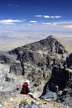 Photo: Jefferson Davis Peak, Great Basin National Park, Nevada