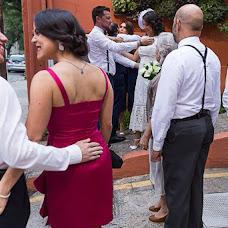 Wedding photographer Wender Oliveira (wenderfotografi). Photo of 29.06.2018