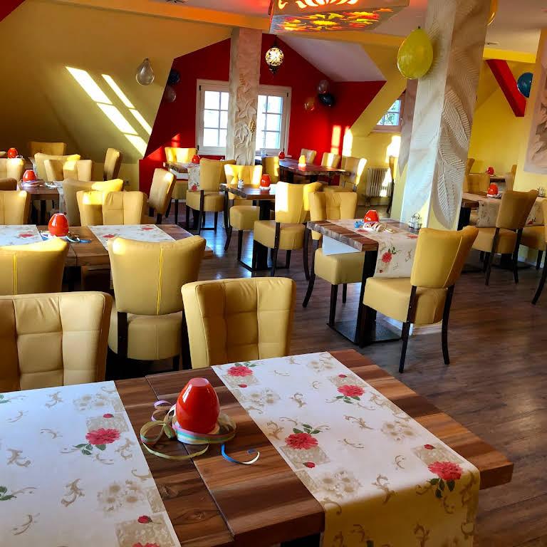 Altstadt Köpenick Restaurants