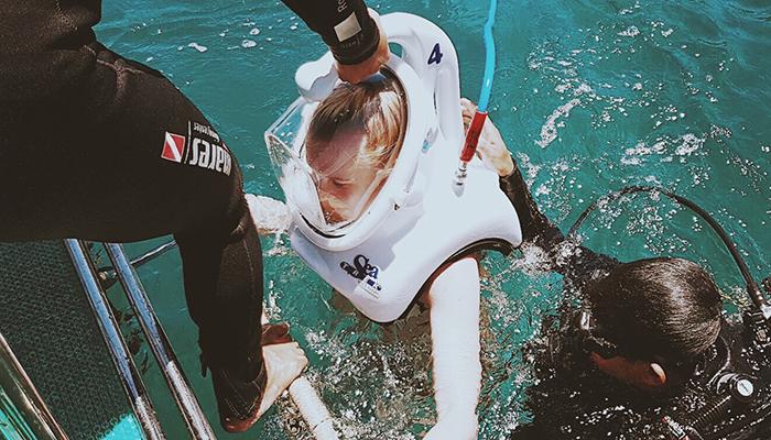 Seatrek - Đi bộ dưới đáy biển: Cẩm nang du lịch Cù Lao Chàm đầy đủ nhất từ TourSelf - 10