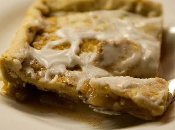Tastes Like Apple Pie !
