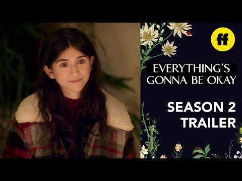 Everything's Gonna Be Okay | Season 2 Trailer | Freeform