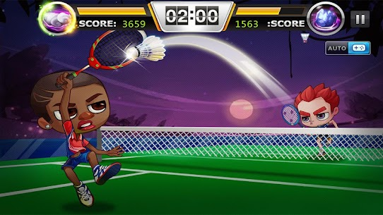 Badminton Legend App Download For Android 3