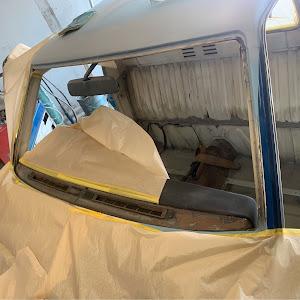 サニートラック  1985のカスタム事例画像 Birthさんの2020年02月01日18:46の投稿