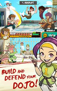 Kung Fu Clicker 1.2.2 Apk Mod (Unlimited Money) Latest Version Download 1