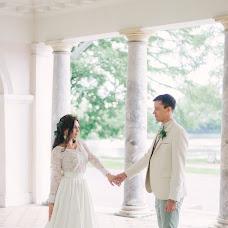 Wedding photographer Sergey Spiridonov (Diarigel). Photo of 27.12.2017