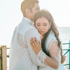 Wedding photographer Abraham Cali (abrahamcali). Photo of 14.03.2018
