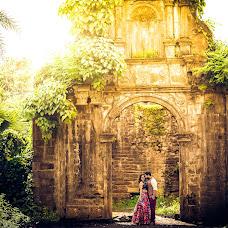 Wedding photographer Divyesh Panchal (thecreativeeye). Photo of 16.08.2016