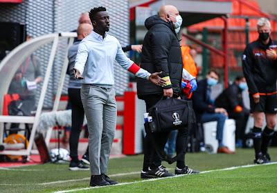 """Mbaye Leye : """"Nous sommes une équipe à réaction"""""""