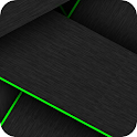 Black Wallpaper – HD Backgrounds icon