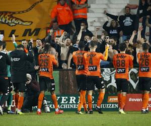 """Charleroi a eu chaud : """"1-1 et c'était sûrement fini"""""""