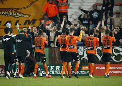 Playoffs 2: la chance des jeunes à Charleroi?