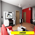 Interior Paint House Color 3.0