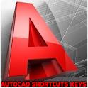 AutoCAD Shortcuts Keys icon
