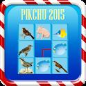 Pikaichu Onet 2015 icon
