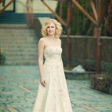 Wedding photographer Roman Kislov (RomanKis). Photo of 04.03.2014