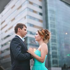 Wedding photographer Ilya Nevinicyn (IlyaNevinicyn). Photo of 04.09.2015