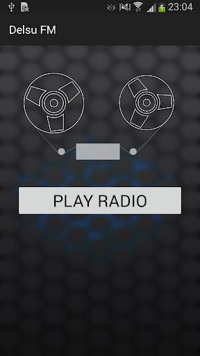 Delsu FM