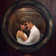 Wedding photographer Masha Godulyanova (mg69). Photo of 08.08.2015