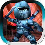 Ninja Hero Space Legends Saga Icon