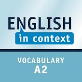 A2 English exercises