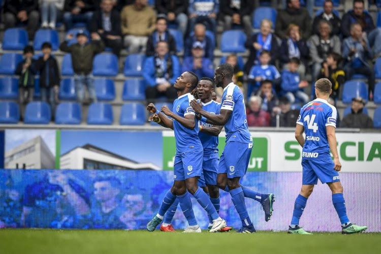 De vloek op het vijfde Europese ticket: Essevee en Genk kennen het, ook Charleroi, Oostende, Standard en Westerlo zagen al af
