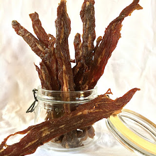 How To Make Beef Jerky At Home (With Four Recipes).