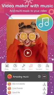 Video Maker, Video Slideshow Maker & Video Editor 5